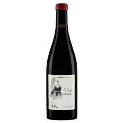 Vin de France - Madelon...