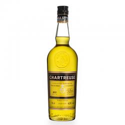 Chartreuse Jaune 300cl