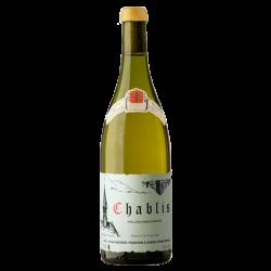 Chablis 2019 - Vincent...