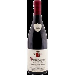 """Bourgogne Pinot Noir """"Cuvée..."""