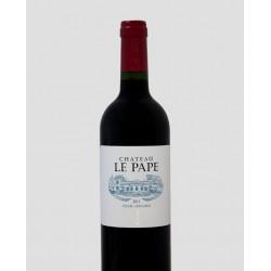 Château Le Pape 2011 -...