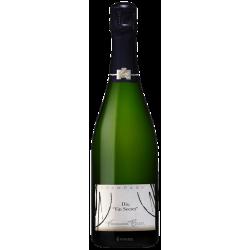 """Champagne """"Dis, Vin Secrêt""""..."""