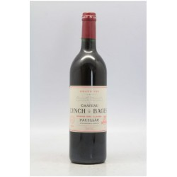 Château Lynch-Bages 1993 -...